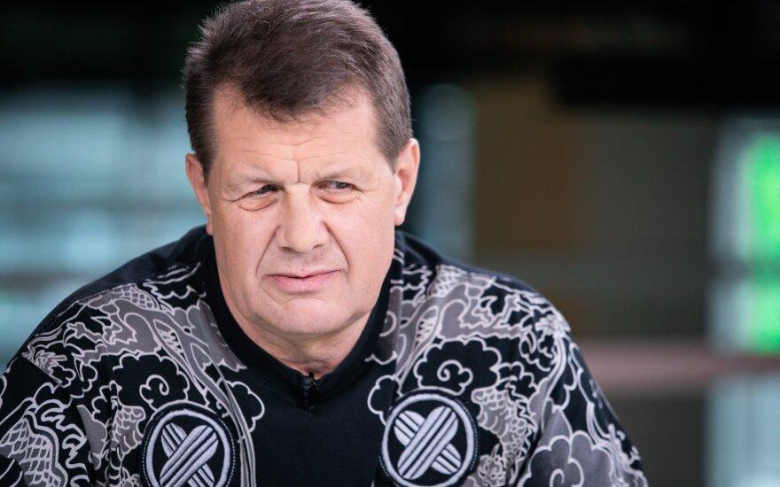 Antanas Sireika