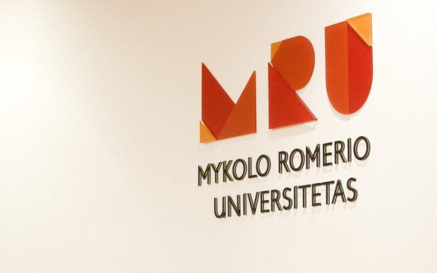 Seimas ėmėsi Mykolo Romerio universiteto jungimo prie VGTU