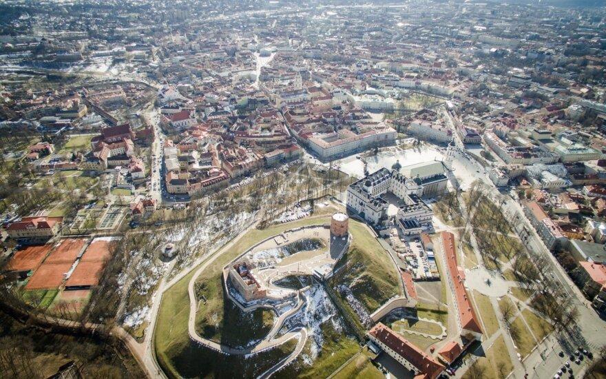 """""""Harbortouch"""" planuoja plėtrą Lietuvoje"""
