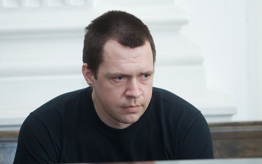 Jevgenijus Semenovičius