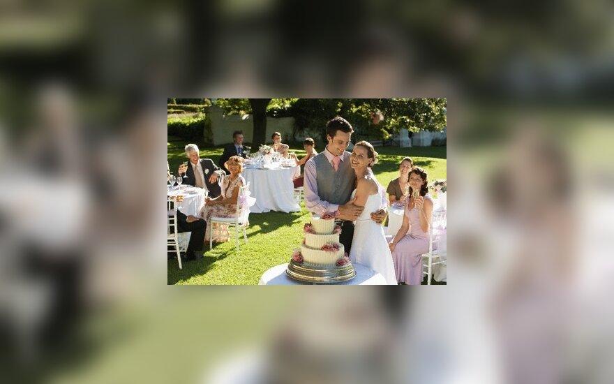 Patarimai planuojantiems vestuves VIII