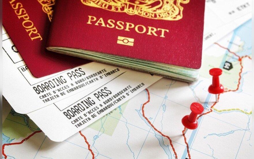 Siūloma leisti Lietuvos pilietybę išlaikyti ir užsienyje įvaikintiems asmenims
