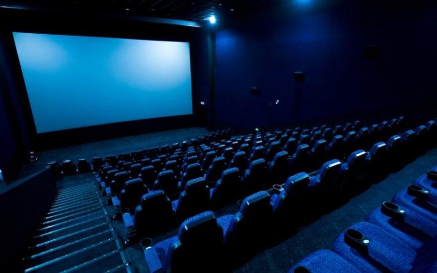 Kino recenzija. Ledo šalis