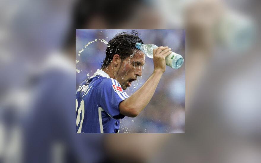 """Kevin Kuranyi (""""Schalke 04"""")"""
