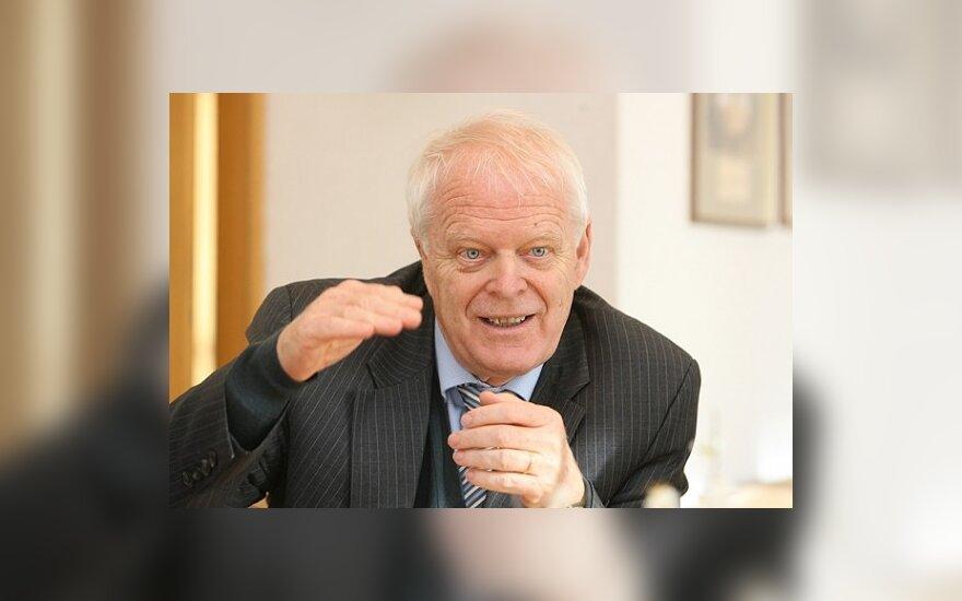 Thomas Hammarbergas