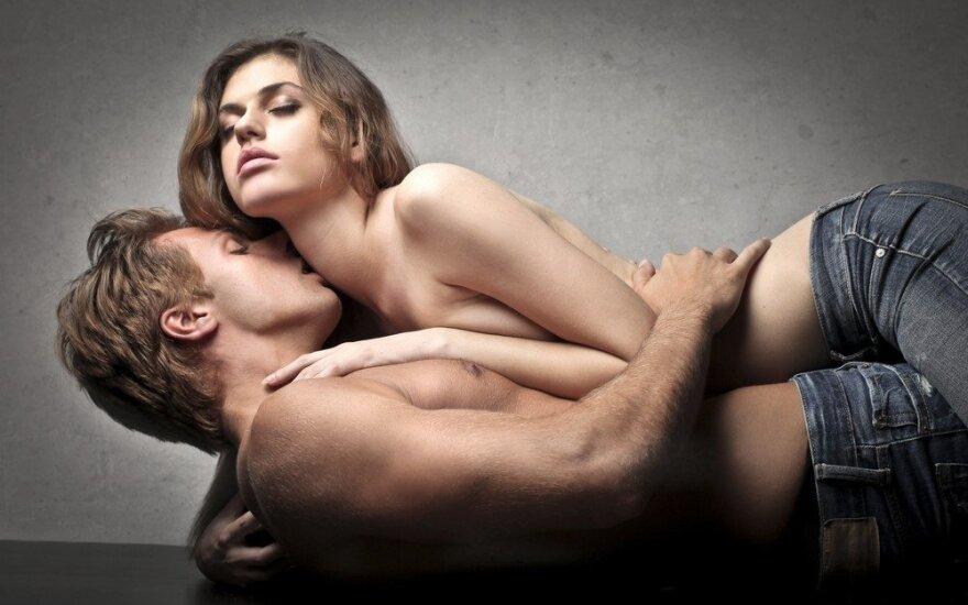 Ne vienas mokslinis tyrimas įrodė, kad geras seksas priklauso ir nuo partnerio motyvacijos, bet ką tai reiškia?