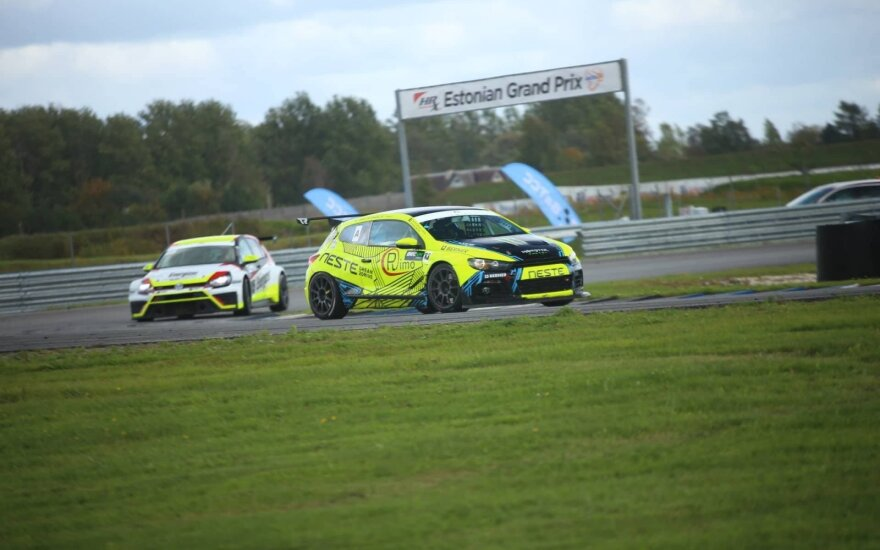 Neste Dream 2 Drive by Tauras Racing