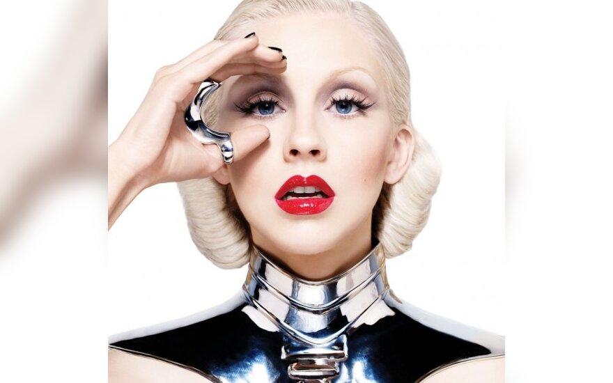 Christina Aguilera               christinaaguilera.com nuotr.