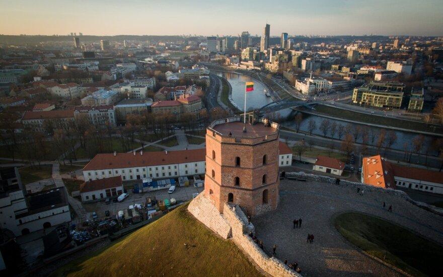 """Vertingieji JAV turistai: ar straipsnis """"Forbes"""" paskatins juos dažniau rinktis Lietuvą?"""