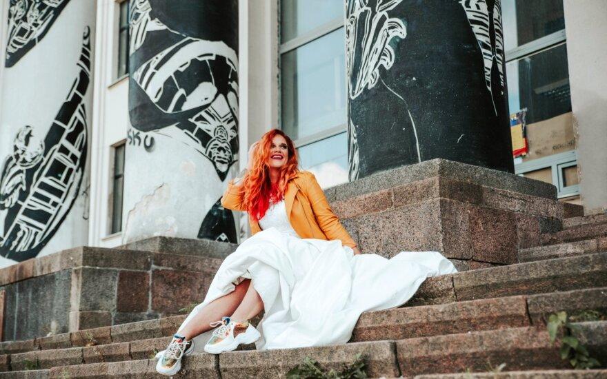 Donata Virbilaitė /Foto: Ilya Yakover Photography
