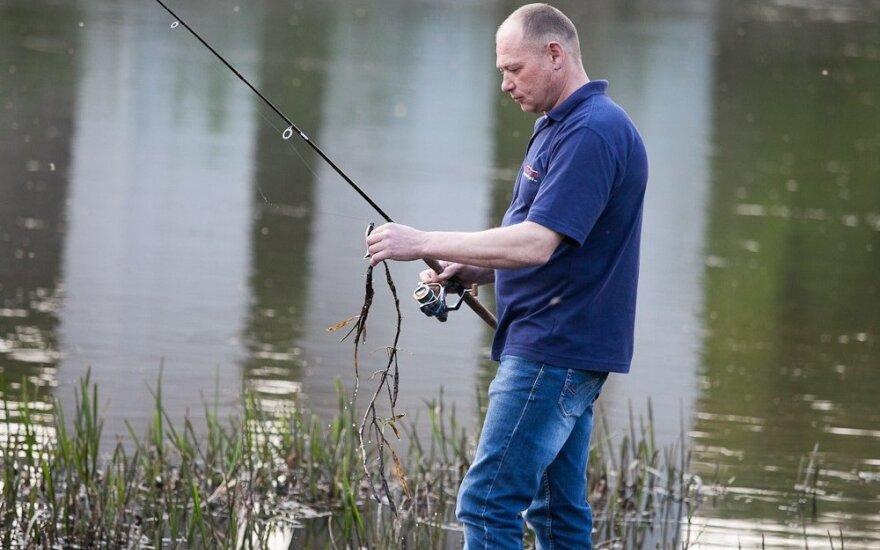 Žvejas