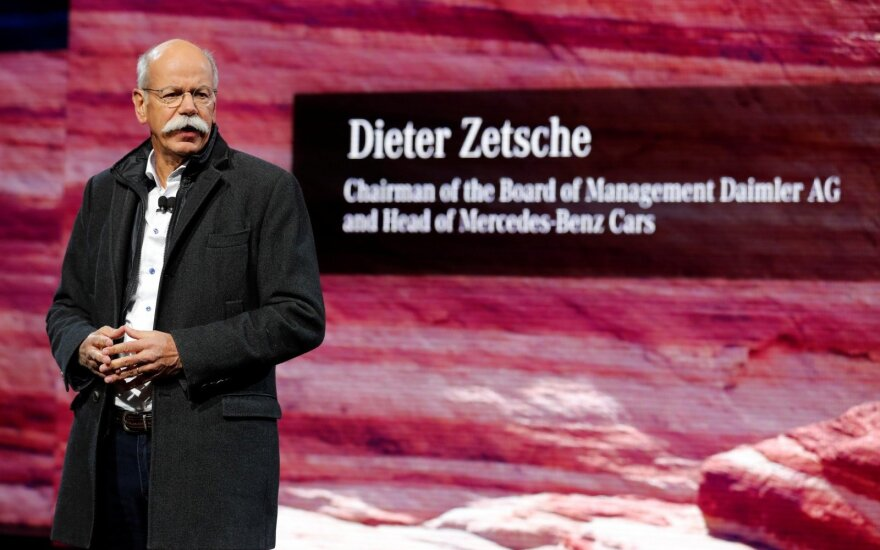 Dieteris Zetsche