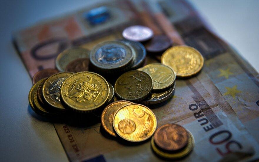 Šaltiniai: Vyriausybė ketina atsitraukti dėl PVM tarifų