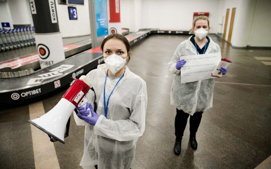 """""""Keliauk Lietuvoje"""" analitikas apie koronavirusą: Europoje – galimi keli scenarijai"""