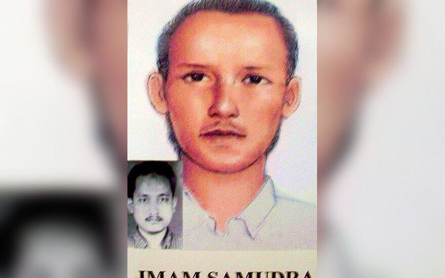 Imam Samudra