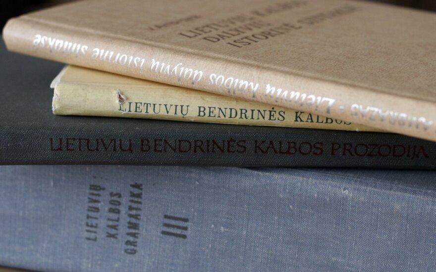 Kodėl prastėja lietuvių kalbos mokslas, mokymasis ir kultūra