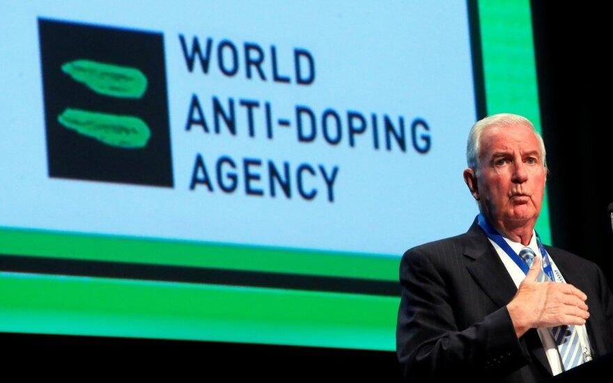 Po WADA komiteto sprendimo Rusijos atletams gresia nauji suspendavimai