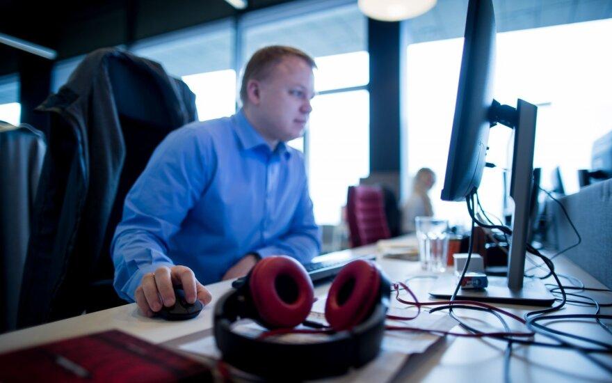 IT specialistai: ką svarbu gebėti šios profesijos atstovams?