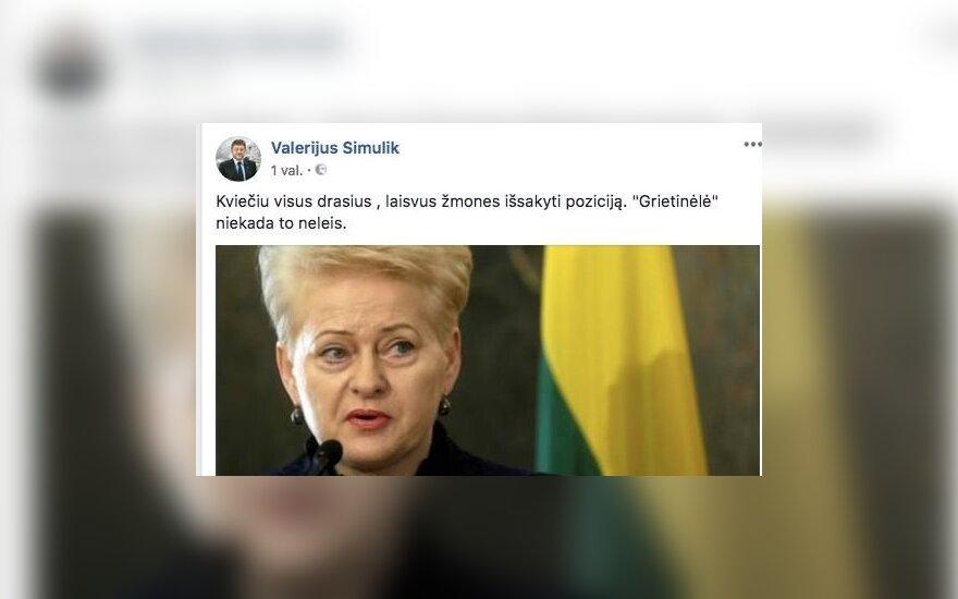 Nuteistų Kremliaus rėmėjų suviliotas Seimo narys: aš nesigilinau, o jūs nesikiškit