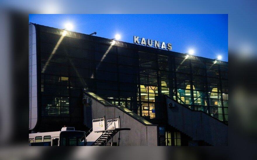 Kauno oro uostas