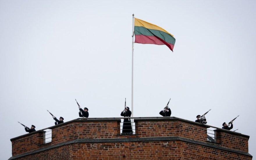 Kas ką pasakė apie Lietuvą?
