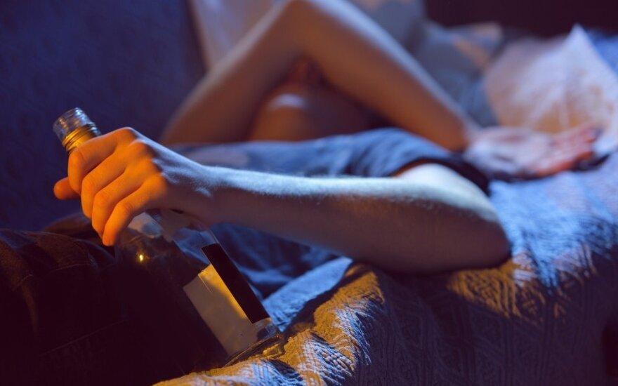 Oficialioji statistika patvirtino: alkoholio vartojimas šalyje mažėja