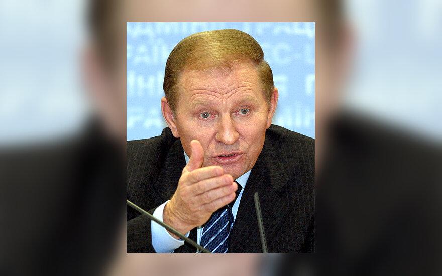 Leonidas Kučma
