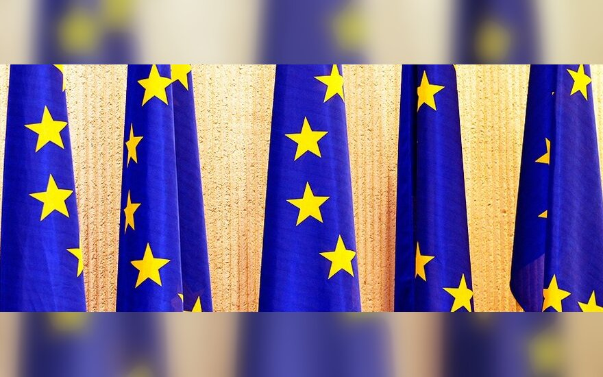 ES stiprina kovą su terorizmu
