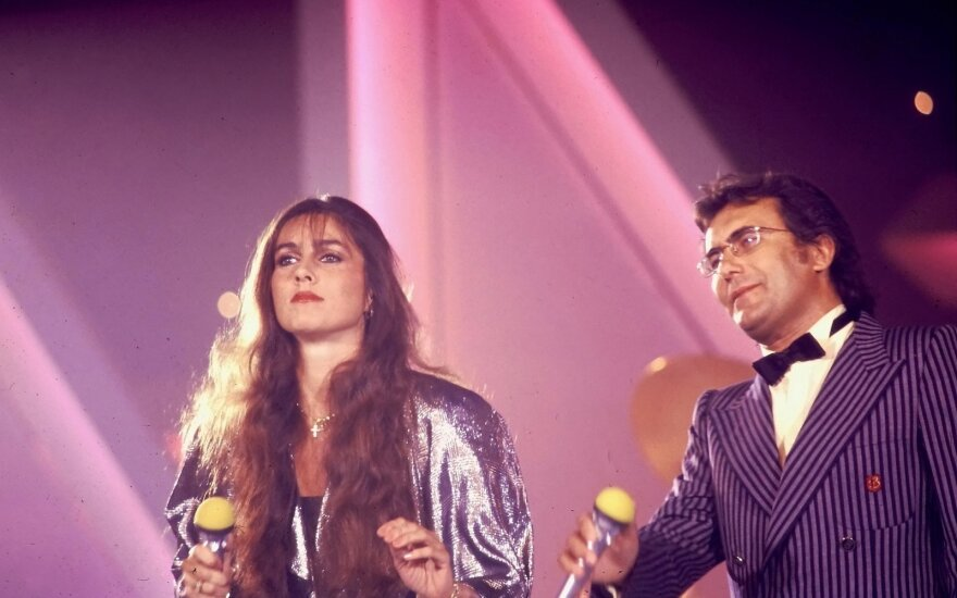 Al Bano ir Romina Power