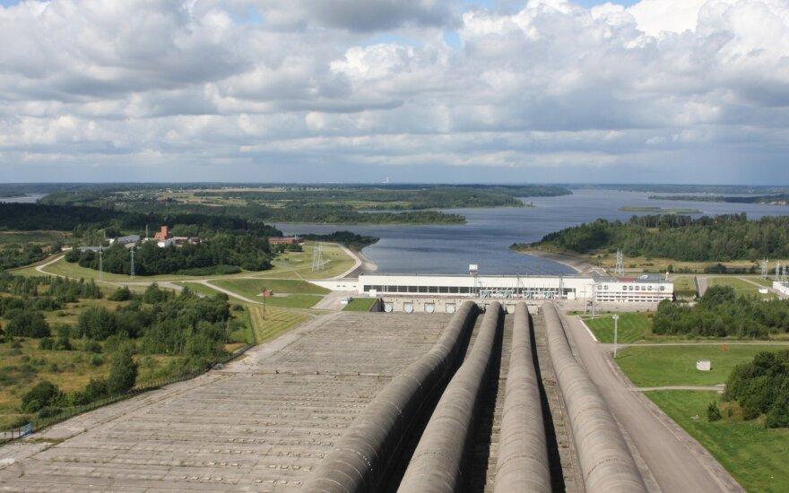 Kruonis pumped storage power plant