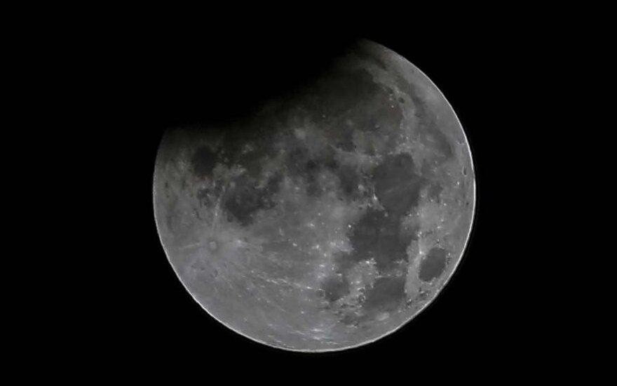 Astrologės Lolitos prognozė vasario 11 d.: Mėnulio užtemimo diena