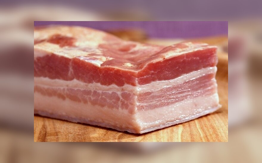 Lithuania sends first meat exports to US
