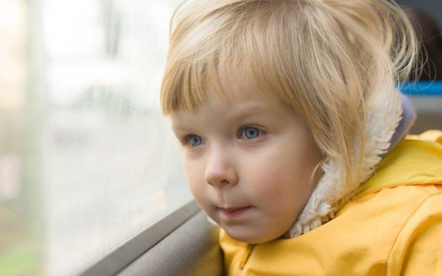Kaip tinkamai pasiruošti kelionei autobusu su vaikais