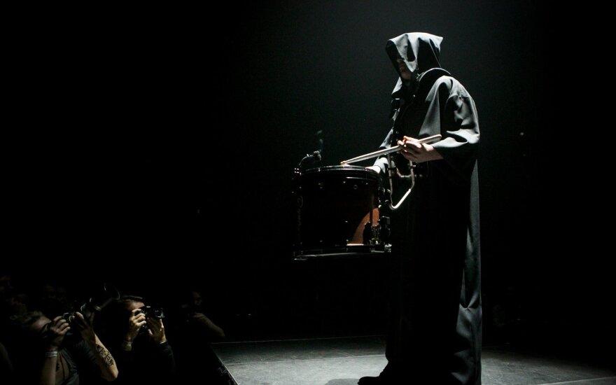 Lilo ir Inomine koncertas