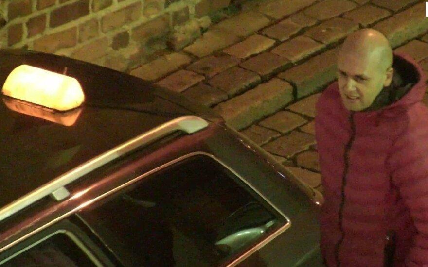 Kauno pareigūnai aiškinasi, kas per Kalėdas sumušė vyrą