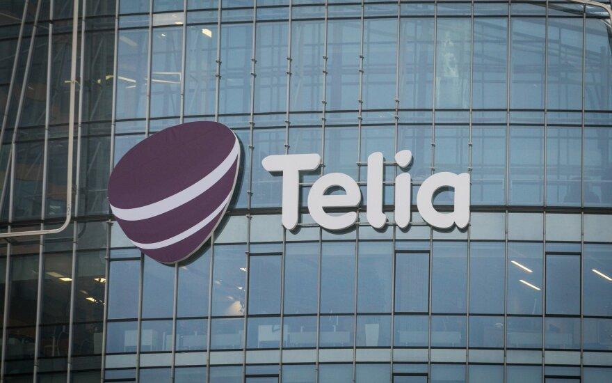 """Žiniasklaida: pasirengimas naujam duomenų apsaugos reglamentui """"Telia Lietuvai"""" jau kainavo 3 mln. eurų"""