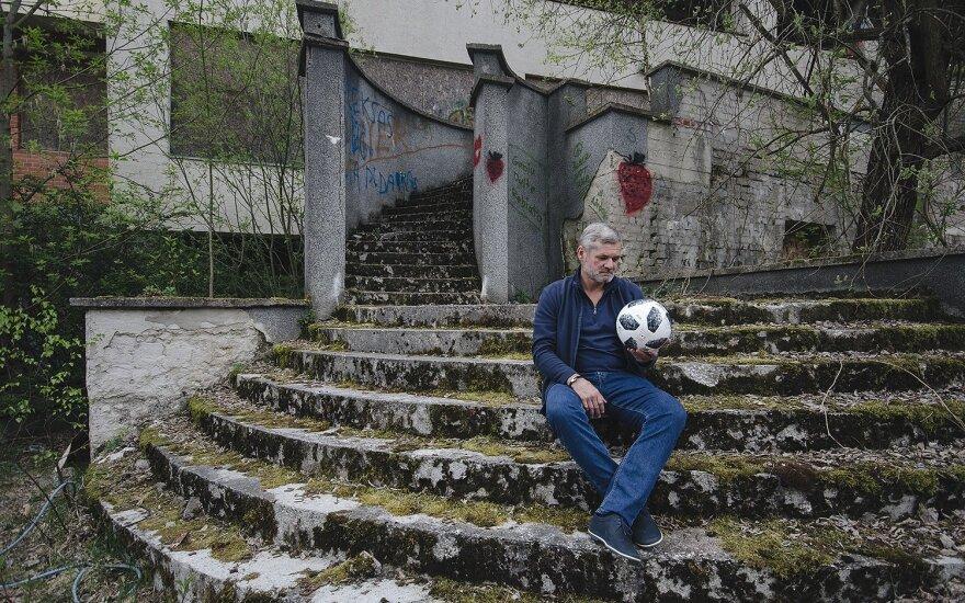 Paulius Malžinskas