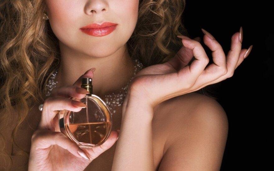 Kokie kvepalai tinkamiausi moterims pagal Zodiaką