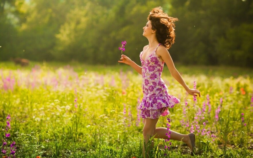 4 esminiai faktoriai puikiai savijautai