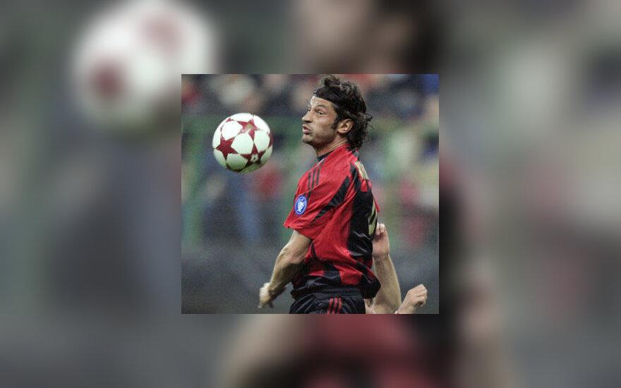 """Kachaberas Kaladzė (""""AC Milan"""")"""