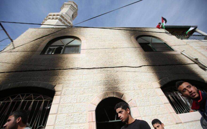 Izraelis davė leidimą statyti daugiabutį pastatą Rytų Jeruzalėje