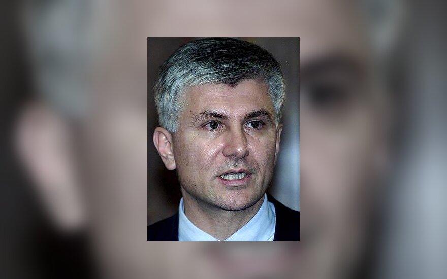 Zoranas Džindžičius