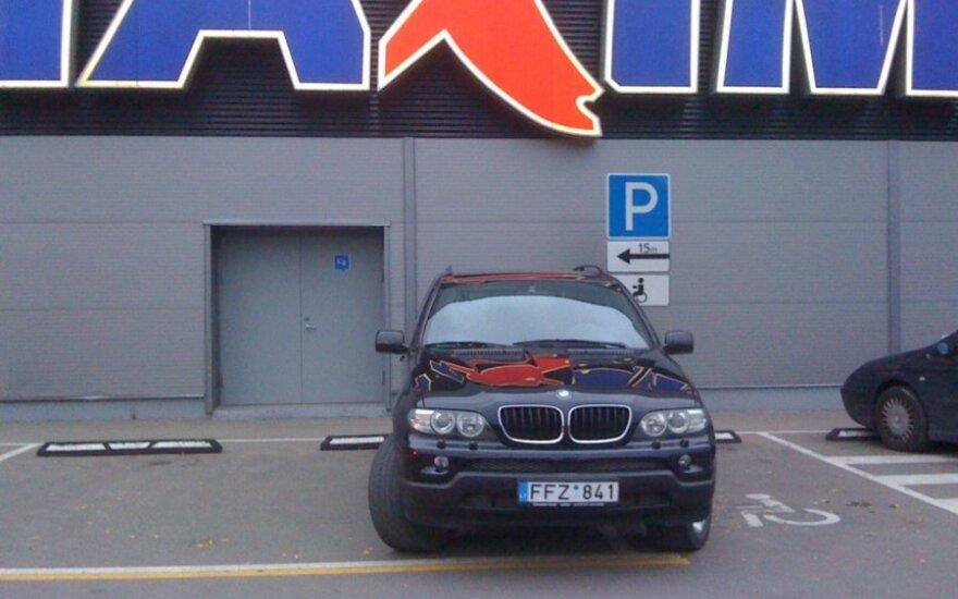 Kaune, Veiverių g. 150b. 2011-09-28
