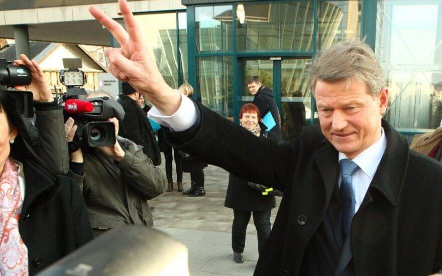 Jungtinių Tautų komitetas: Lietuva pažeidė R. Pakso teises