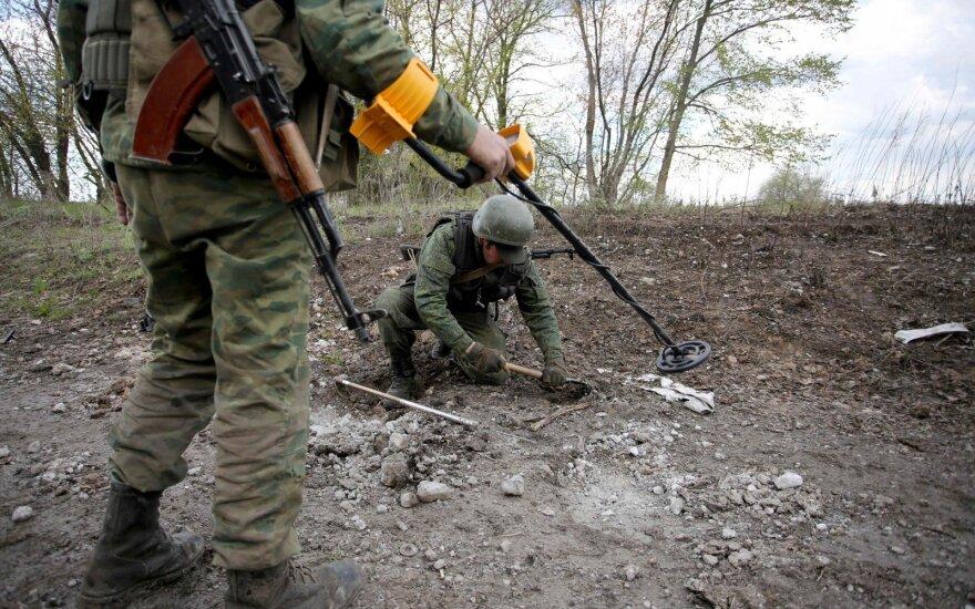 Eastern Ukraine