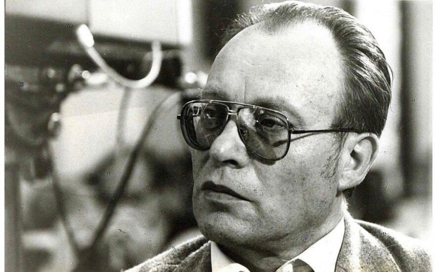 Profesorius Juozapas Girdzijauskas