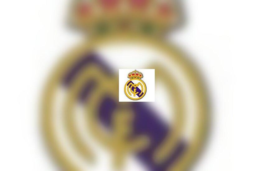"Madrido ""Real"""