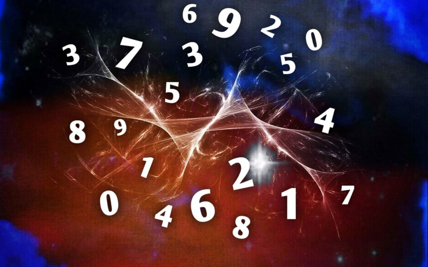 Numerologijos galia: pagal gimimo datą galite sužinoti kada susituoksite