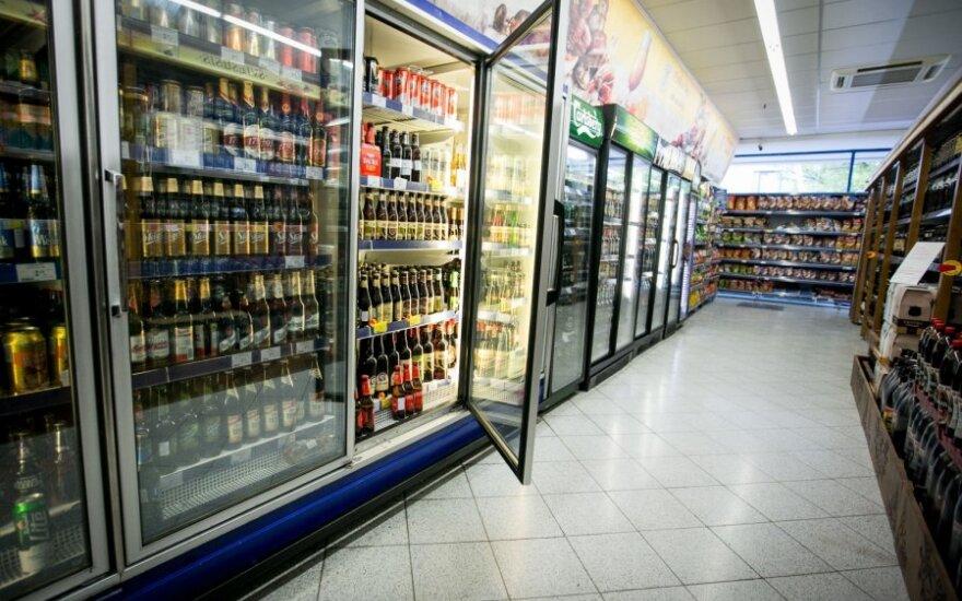 N. Mačiulio patarimai alkoholį branginančiai valdžiai