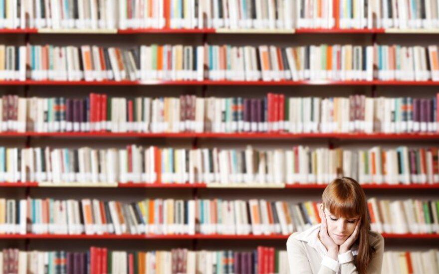 Skaitymo pliusai ir minusai arba kodėl mėgstu skaityti